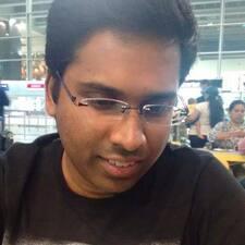 Profil korisnika Sathiya
