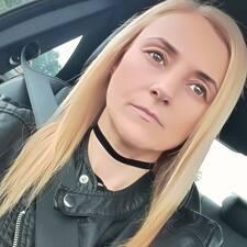 Profil utilisateur de Carla Mónica