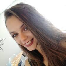 Asja User Profile