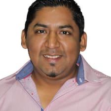 Profil Pengguna Fabian Isaias
