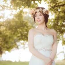 瑋玲 felhasználói profilja