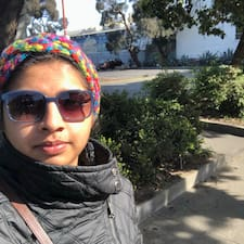 Pooja Mariam User Profile