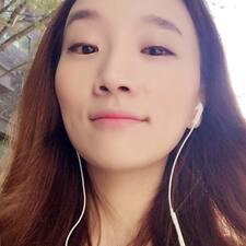 Elin Joohee felhasználói profilja