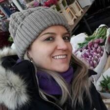 Profil utilisateur de Verusca