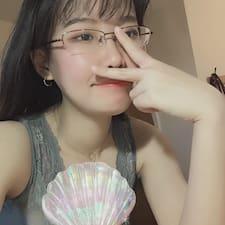 Xiaoyi - Uživatelský profil