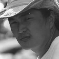 Perfil de usuario de Saya-Erdene