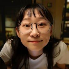 Nutzerprofil von 顯華