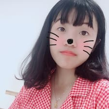 陆吉莅 User Profile