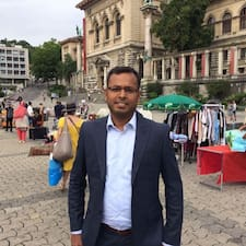 Muthu felhasználói profilja