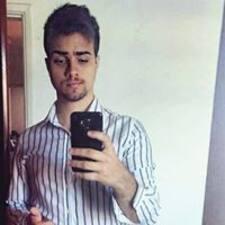 Profil utilisateur de Saulo
