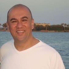 Hossam Brugerprofil