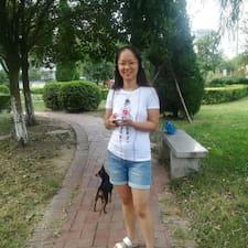 Xiaomeng的用戶個人資料