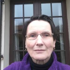 Marie Josée的用戶個人資料