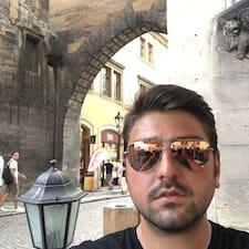 Yianni User Profile