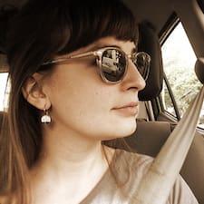 Användarprofil för Lisa-Kristin