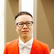 Perfil de usuario de Kexiong