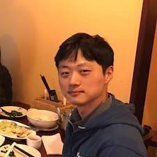โพรไฟล์ผู้ใช้ Keunbong