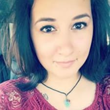 Profil Pengguna Chasity Nicole