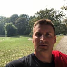 Slavenko User Profile