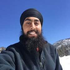 Profil korisnika Harsimran Singh
