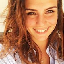 Léah felhasználói profilja