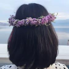 LolitaCC User Profile
