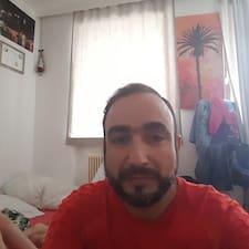 Husam User Profile
