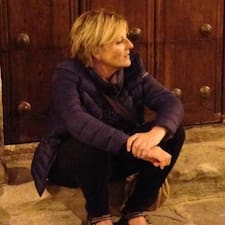 Hanne Lindholm - Profil Użytkownika