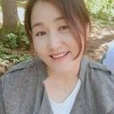 Profil korisnika Soonhee