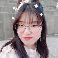 예림 felhasználói profilja