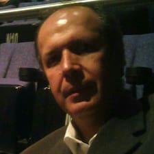 Profil korisnika Saul Javier