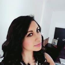 Jacqui User Profile