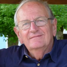 Profilo utente di Jean-Claude