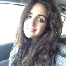 Emmanuella User Profile