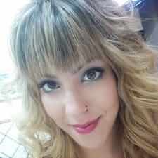 โพรไฟล์ผู้ใช้ Noelia