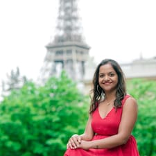 Profil korisnika Pavithra
