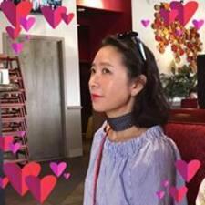 Profil utilisateur de Eunsuk