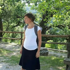 Jeannette - Profil Użytkownika