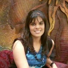 Manjusha User Profile