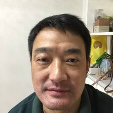 潘 - Uživatelský profil