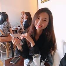 Профиль пользователя Hye Jin