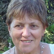 Rose Marguerite User Profile