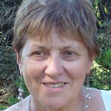 Profil Pengguna Rose Marguerite
