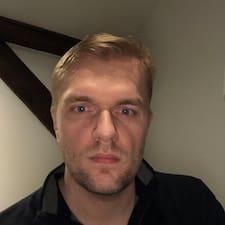Anton Brukerprofil