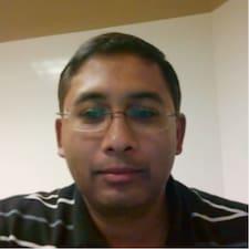 Profil utilisateur de Ajit
