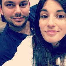 Maëva & Damien User Profile