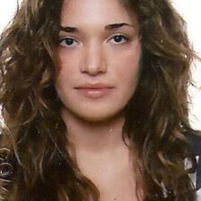 Nutzerprofil von Serena