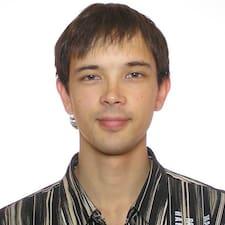 Nutzerprofil von Andrejus