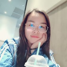 Profil utilisateur de 亚茹