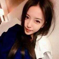 Lanxian User Profile